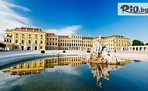 6-дневна екскурзия до Прага,  Виена, Братислава, Будапеща и Дрезден! 5 нощувки със закуски + автобусен транспорт и водач, от Мивеки Травел