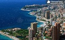 10-дневна екскурзия до Загреб, Ница, Кан, Монако, Монте Карло, Барселона, Женева и Верона с Дидона Тур за 840 лв.