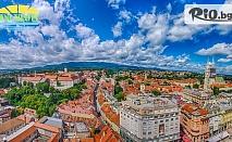 5-дневна екскурзия до Загреб, Плитвички езера, Пещерата