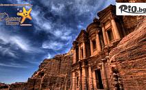 5-дневна самолетна екскурзия до Йордания - Акаба, Вади Рум, Петра и Аман! 4 нощувки,  закуски и вечери + екскурзии и входни такси, екскурзовод и двупосочен билет, от Дрийм Холидейс