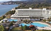 5 дни за двама с All Inclusive от 18.09 в Porto Carras Sithonia Hotel
