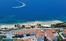 5 дни за двама полупансион от 19.06.2021 в Akti Ouranoupoli Hotel