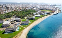 5 дни за двама със закуска от 09.09 в Grecotel Egnatia Grand Hotel