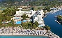 5 дни за двама със закуска от 18.09 в Porto Carras Meliton Hotel