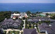 5 дни за двама със закуска и вечеря от 19.08 в Alexandra Beach Thassos Spa Resort
