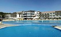 5 дни за двама със закуска и вечеря от 24.08 в Blue Dream Palace Tripiti Resort