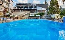 5 дни за двама със закуска и вечеря от 26.08 в Kriopigi Hotel