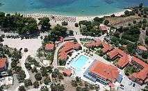 5 дни за двама със закуска и вечеря от 23.09 в Lagomandra Beach & Suites