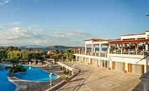 5 дни за двама със закуска и вечеря през Септември в Alexandros Palace Hotel & Suites