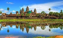 14 дни в Тайланд,Камбоджа и Виетнам само за 3199 лв!