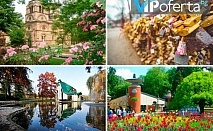Двудневен уикенд пакет във Върнячка баня, Сърбия - транспорт, екскурзовод, нощувка със закуска от Бамби М тур