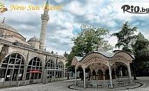 Двудневна шопинг екскурзия до Чорлу и Люлебургаз на дата по избор! Нощувка със закуска и вечеря, транспорт от София и Пловдив и водач, от New Sun Travel