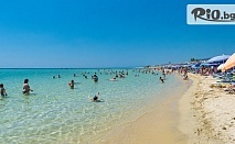 За един ден на плаж в Неа Перамос, Гърция, от Мивеки Травел