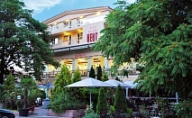 Една, две или три нощувки на човек със закуски + вход за Mузей на автомобилите на социализма в семеен хотел Хийт*** Пещера