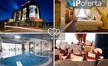Еднодневен и двудневен пакет със закуски и романтична вечеря + СПА пакет в DIPLOMAT PLAZA Hotel & Resort****