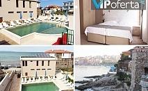 Еднодневен пакет за ДВАМА със закуска и ползване на басейн в Хотел Мелиа Мар