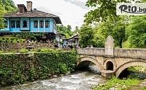 Еднодневна екскурзия до Боженци, Етъра и Соколски манастир с включен транспорт и водач, от Комфорт Травел