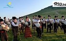 Еднодневна екскурзия до Илинденските поляни за традиционния събор в село Гела на 4 Август (Неделя) с включен автобусен транспорт, от Еко Тур Къпмани