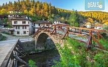 Еднодневна екскурзия до Илинденските поляни за традиционния събор в село Гела - транспорт, екскурзовод и посещение на Широка лъка!