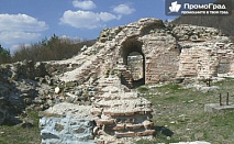 Еднодневна екскурзия зо Костенския водопад и крепостта Траянови врата за 23 лв., вместо за 32 лв.