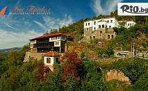 Еднодневна екскурзия до Крива паланка и посещение на манастира