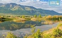Еднодневна екскурзия на 01.06. до природния парк Керкини в Гърция - транспорт и екскурзовод от агенция Солео 8!