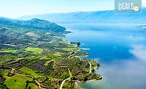 Еднодневна екскурзия на 24.06. до природния парк Керкини в Гърция - транспорт и екскурзовод от агенция Солео 8!