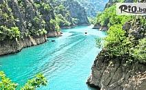 Еднодневна екскурзия до Скопие и каньона Матка с включен автобусен транспорт и екскурзовод, от Мивеки Травел