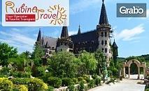 Еднодневна екскурзия до Созопол, замъка в Равадиново и Фестивала на пясъчните фигури в Бургас - на 3 Август