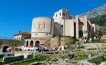 Екскурзия в Албания! Транспорт, 5 нощувки със закуски в Дуръс, Вльора и Саранда + богата туристическа програма от Евелин Р