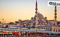 Екскурзия до Анкара, Кападокия и Истанбул и Одрин на дата по избор! 4 нощувки със закуски + транспорт, от Danna Holidays