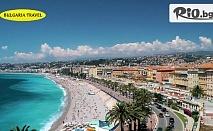 Екскурзия до Барселона, Ница, Кан, Авиньон, Венеция и Милано! 7 нощувки със закуски и 3 вечери в хотел 3* + автобусен транспорт и туристическа програма, от Bulgaria Travel