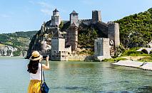 Екскурзия за Цветница до Сърбия! 1 нощувка със закуска в Голубац, транспорт и посещение на комплекс-музей Лепенски вир и манастира Буково!