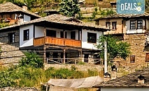 Екскурзия за 1 ден до красивите села Лещен и Ковачевица с Глобул Турс - транспорт и екскурзовод!