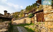 Екскурзия за 1 ден през пролетта до красивите села Лещен и Ковачевица! Транспорт и екскурзовод от Глобул Турс