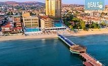 Екскурзия до Истанбул и Одрин с Комфорт Травел! 2 нощувки със закуски в хотел Vatan Asur 4*, транспорт, възможност за посещение на Църквата Първо число