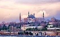 Екскурзия до Истанбул! Транспорт + 3 нощувки на човек със закуски от Юбим Травел