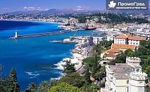 Екскурзия до Ница, Кан, Монако, Монте Карло, Сен Тропе, Барселона, Женева, Милано от Комфорт Травел за 860 лв.