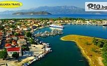 Екскурзия до остров Тасос! 3 нощувки, закуски и вечери + автобусен транспорт, от Bulgaria Travel