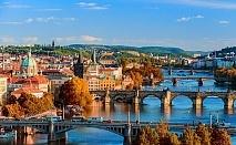Eкскурзия до Прага, Чехия! Автобусен транспорт от София + 1 нощувка на човек в Будапеща + 3 нощувки на човек в Прага, с включени закуски и посещение на Бърно и Карлови Вари!