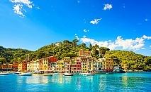 Екскурзия през май до Френската ривиера и Италия! 5 нощувки със закуски в хотел 3*, транспорт, посещение на Ница, Кан, Монако, Верона, Милано и Генуа!