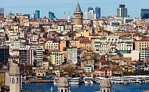 """Екскурзия през юли и септември до Истанбул, Турция с посещение на """"Църквата на първо число""""! Автобусен транспорт + 2 нощувки на човек със закуски!"""