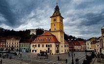 Екскурзия до Румъния: Синая, Бран, Брашов, Букурещ! Автобусен транспорт + 2 нощувки на човек със закуски в хотел 3*. БЕЗ PCR!