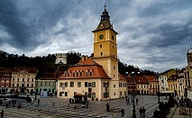 Екскурзия до Румъния: Синая, Бран, Брашов, Букурещ! Автобусен транспорт + 2 нощувки на човек със закуски в хотел 3*.