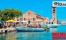 Екскурзия със самолет до Турция и Гърция! 7 нощувки със закуски, туристическа програма и екскурзовод, от Премио Травел