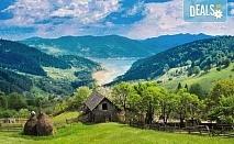 Екскурзия до сърцето на Трансилвания с АБВ Травелс! 2 нощувки със закуски в хотел 3* в Сибиу, транспорт и възможност за екскурзии до Алба Юлия и Сигишоара
