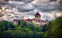 Екскурзия Синая, Брашов, Замъка на граф Дракула, Замъка Пелеш, Букурещ! Автобусен транспорт + 2 нощувки със закуски на ТОП цена!