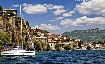 Екскурзия до Скопие, Охрид, Битоля с възможност за посещение на манастира Свети Наум, Струга и Калище! 2 нощувки със закуски + транспорт от Караджъ Турс