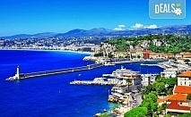 Екскурзия до Венеция, Флоренция и Френската ривиера, с АБВ Травелс! 4 нощувки със закуски в хотел 2/3*, транспорт и възможност за екскурзия в Монако