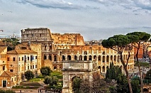 Екскурзия до Венеция, Флоренция, Рим, Пиза, Падуа и Болоня, Италия. Транспорт + 7 нощувки на човек със закуски от България Травъл